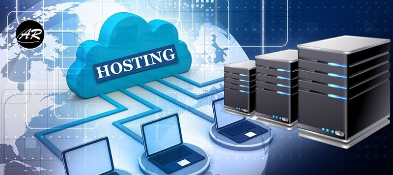 cos'è un web hosting